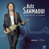 Jilala - Aziz Sahmaoui (From album Mazal - Out now)