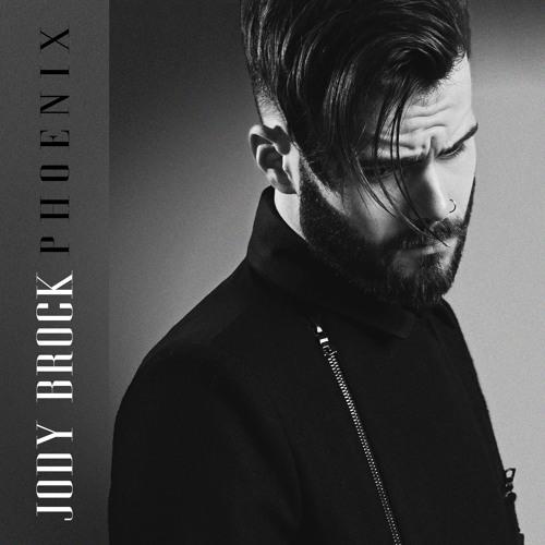 Jody Brock - debut EP 'Phoenix'