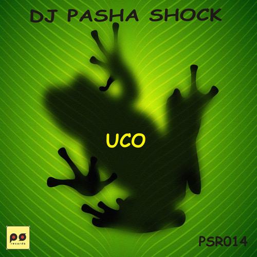 PSR014 Dj Pasha Shock  - Uco (cut)