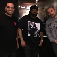 Lord Finesse on Juan Ep!!!