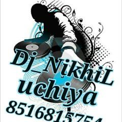 AAJ RAAT KO JO  SCP LOVE MIX DJ NIKHIL UCHIYA  8516815754