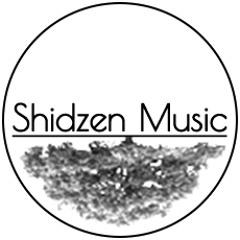 Shidzen Podcast 02 Presented By Junglesoul