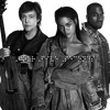 Rihanna feat. Kanye West - FourFiveSeconds (Rock Cover by White Floor & Betty Taube)