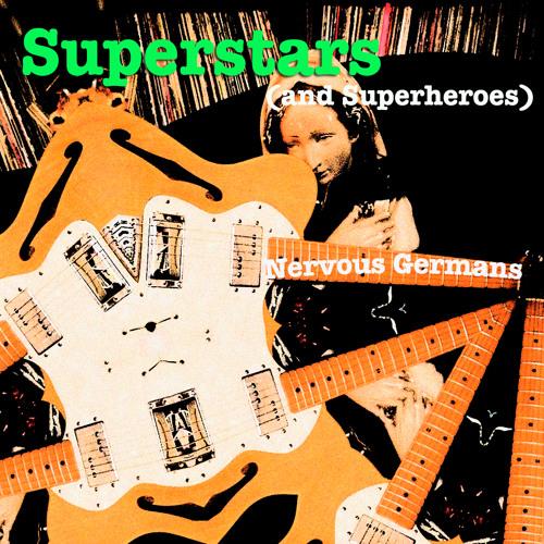 Superstars (and Superheroes)