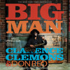 Big Man By Clarence Clemons, Don Reo, & Bruce Springsteen, Read by Jake Clemons & Gregory Abbey