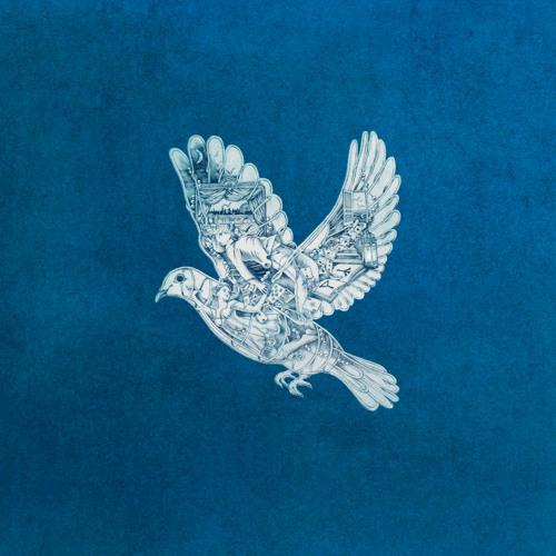 Coldplay - Magic (Anvil Hands Remix)