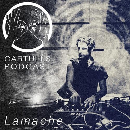 Lamache. Cartulis Podcast 009