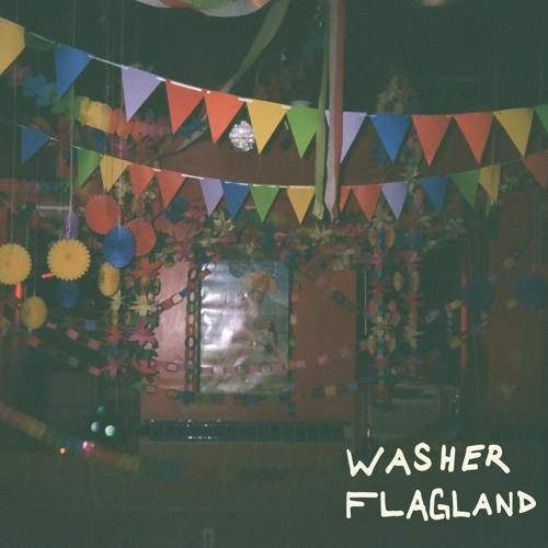 Washer - Joe