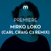 Premiere: Mirko Loko 'Kolor' (Carl Craig's C2 Remix Part One)