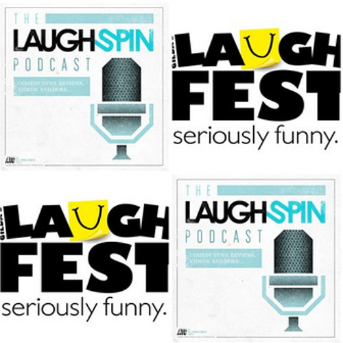 Ep. 112 - Ryan Hamilton, Kyle Grooms, Alingon Mitra at LaughFest