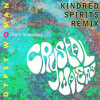 Free Download Crystal Waters - Gypsy Woman Kindred Spirits GER Remix Mp3