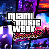 ƱZ - Miami Music Week 2015 Promo Mix