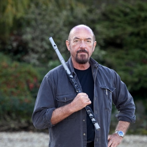 Ian Anderson of Jethro Tull - Living In The Past Promo