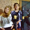 (Cover) Tangga - Hebat by Agung dan Fina using ISK Mic