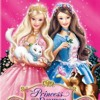 Barbie As The Princess And The Pauper-Written In Your Heart