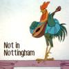 Not in Nottingham - Disney's Robin hood (cover)