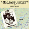 A Man Tapes his Town: The Unrelenting Oral Histories of Eddie McCoy