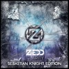 Zedd - Clarity [Feat.Foxes] [Sebastian Knight Edition]