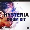 Hysteria Drum Kit Demo