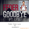 Feder Feat. Lyse Vs Jovanotti - Goodbay Musica (Flex Dj Mash Up)