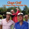 Ep:18 - Guys Golf & The Myers-Briggs Personality Test