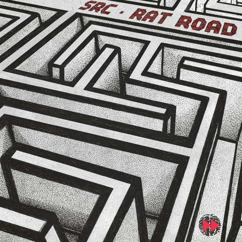 SRC - Rat Road ft Trends Remix [PI009] Out now!
