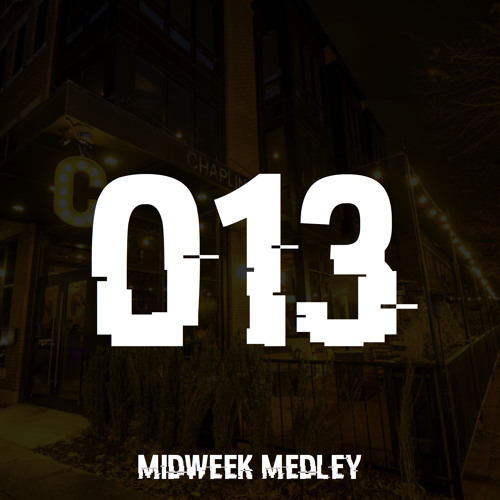 Closed Sessions Midweek Medley - 013