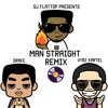 Vybz Kartel Man Straight Remix Ft Drake [march 2015] Control Riddim Mp3