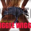 Wiggle Wiggle - Dj Cobra (Perreo A Lo Loko Vol 2) 2015
