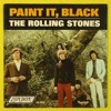 Paint it Black by Mick Jagger and Keith Richards