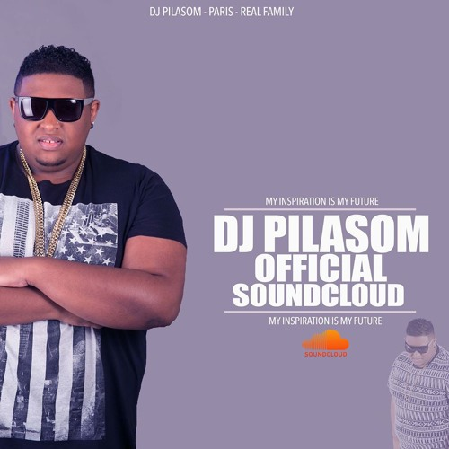 So SwaG KiZomBa MiXxxxx By Dj PiLaSoM (Real Family)
