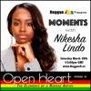 Coming Soon - Moments With Nikesha Lindo