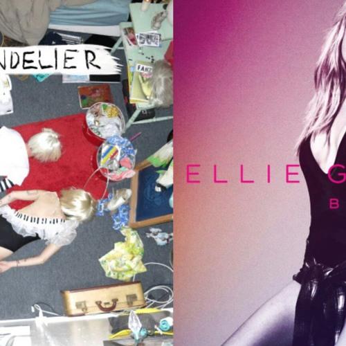 Burning Chandelier - Sia vs Ellie Goulding (Mashup) at Youtube