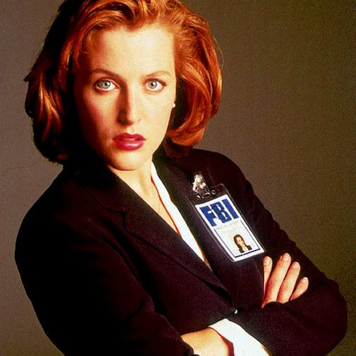 The Scully Song