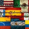 Cuando el caballo se para [Siete canciones venezolanas] (Juan Bautista Plaza)