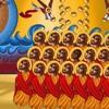 Like Meek Lambs (Glorification for Martyrs of Libya) تمجيد لشهداء ليبيا - Mina Ghattas