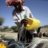 Could Yemen's capital be without any water in a decade?