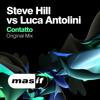 [FREE TRACK!] Steve Hill & Luca Antolini - Contatto (2014)