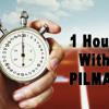1 Hour With Pilmat