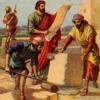 Nehemiah 12 Praise And Worship