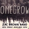 Homegrown - Zac Brown Band