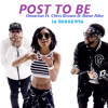 Post To Be feat. Big Sean (remix) Omarion