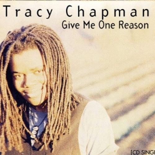 Tracy Chapman Give Me One Reason Alec Jachwak Remix By Alec