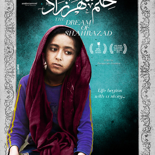 Behind the Music Special - Dream Of Shahrazad