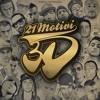Low Low - 21 Motivi (Prod. by 3D) Portada del disco