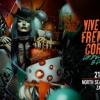 Wars - Industry Live Set Frenchcore Svp (free download)