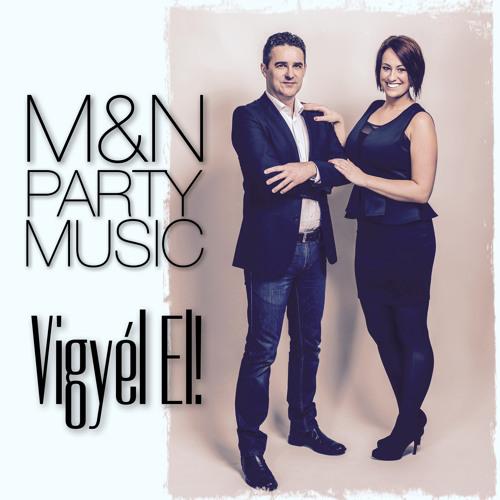Marietta & Norbi Party Music - Vigyél El!