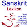 Kurzvortrag ueber Trikona - Yoga Vidya Sanskrit Woerterbuch