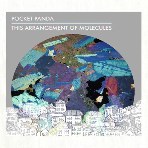 Pocket Panda - Setting Sun