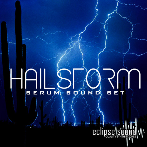 "Xfer Serum - ""Heilstorm"" Vol. 1 ( demo by: Irion Da Ronin )"